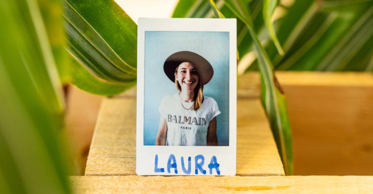 Ein Tag im Leben von: Laura Nowak – Social Media Marketing Beraterin