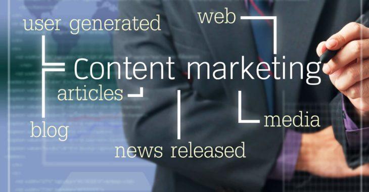 Schritt-für-Schritt-Anleitung für die Durchführung eines Content Audit