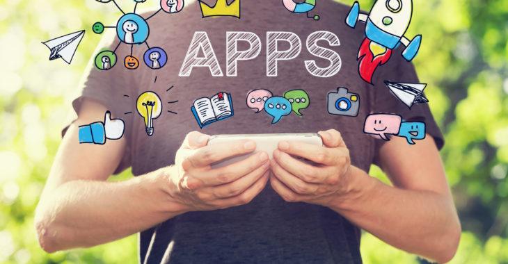 Online Marketing Apps – meine Empfehlungen!
