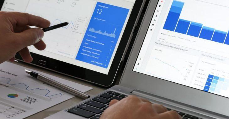 Unterschiedliche Daten in AdWords und Analytics
