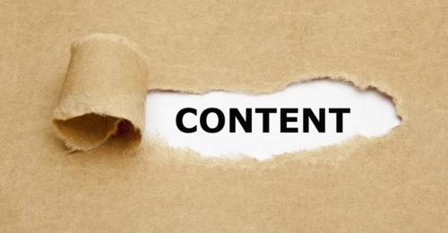 Die hohe Kunst des Content Marketing