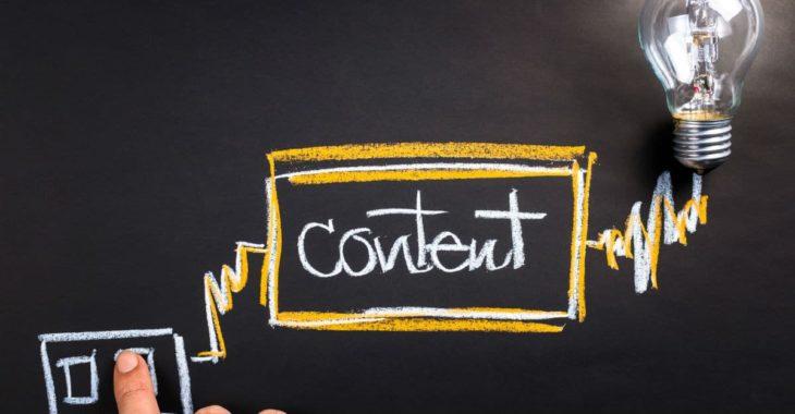 4 Stufen Anleitung zur Messung vom Content Marketing ROI