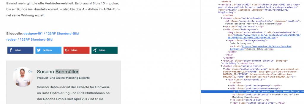 Google Analytics und Google Tag Manager 1 1 1024x353