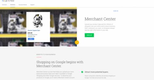 Die häufigsten Probleme mit dem Google Merchant Center