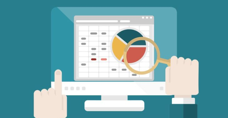 Site Search Tracking in Google Analytics richtig nutzen