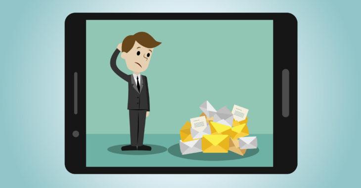 Inaktive Kontakte im E-Mail-Marketing – verfälschte KPIs und höhere Kosten?