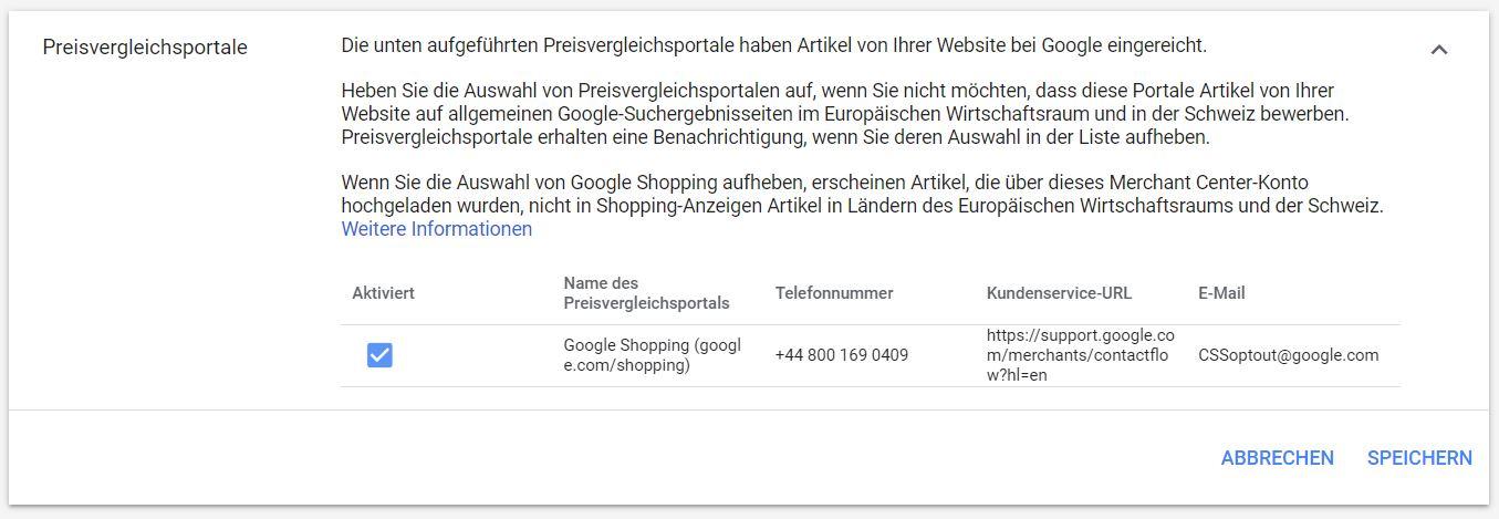 beitragsbild reachx css in google shopping 02