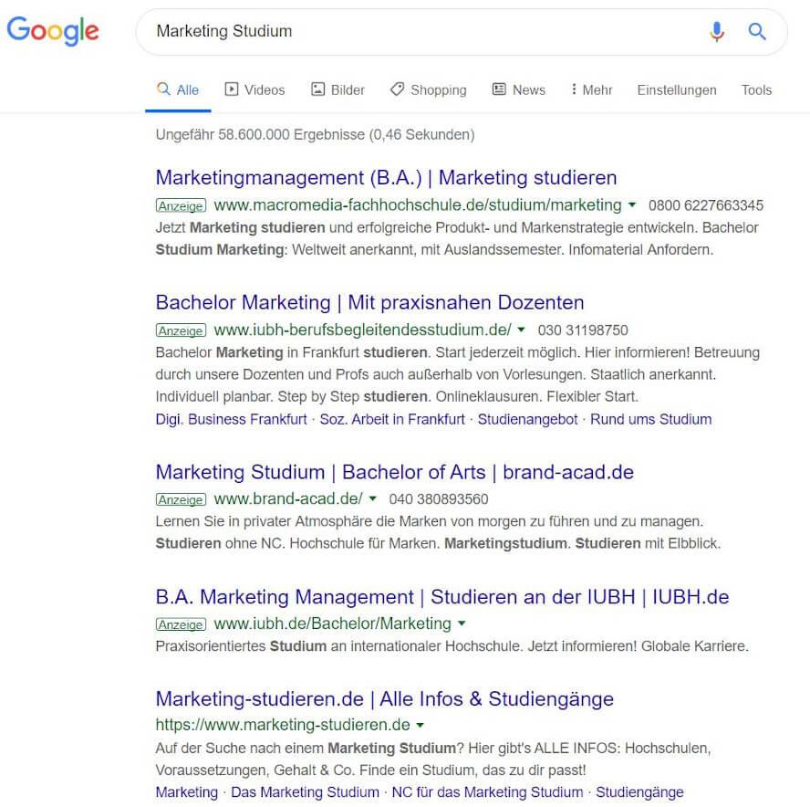 beitragsbild reachx google streicht anzeigenposition 01