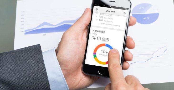 Benutzerdefinierte Variablen im Google Tag Manager anlegen und an Analytics senden