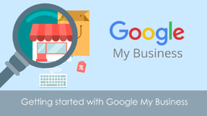 google my business 300x169 - 3 kostenlose Strategien für digitales Marketing und Local SEO