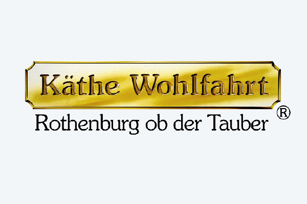 käthe wohlfahrt logo