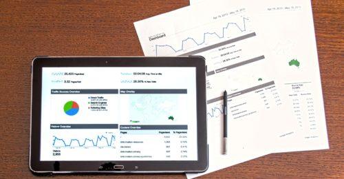 Google Analytics auf Seiten ohne E-Commerce effektiv nutzen