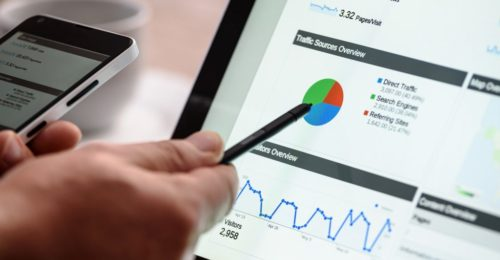 10 Tipps, um die Conversion Rate mit Google Analytics zu verbessern