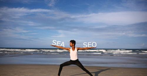 Suchmaschinenmarketing: Kosten für SEA und SEO im Vergleich