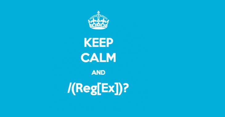 Reguläre Ausdrücke (RegEx) in Google Analytics nutzen