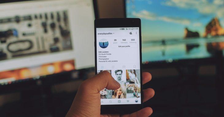 Social meets SEO! Wie Suchmaschinenoptimierung in Instagram & Co. läuft