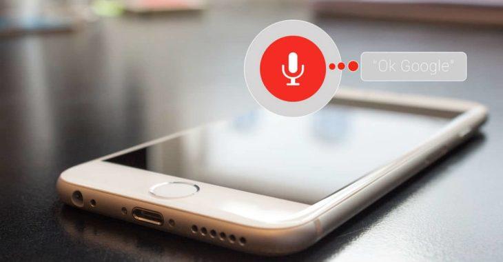 Voice Search – Ist Ihr Content bereit für die verbale Revolution?